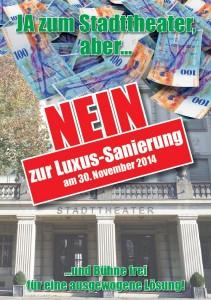 stadttheater